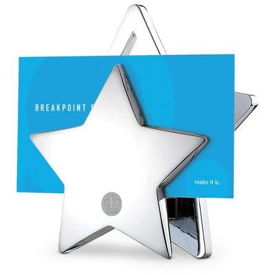 Columbia University Business Card Holder