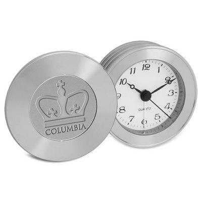 Columbia University Alarm Clock