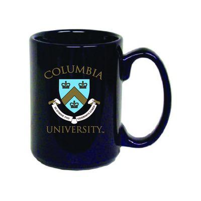 Columbia University 15 oz EL GRANDE MUG