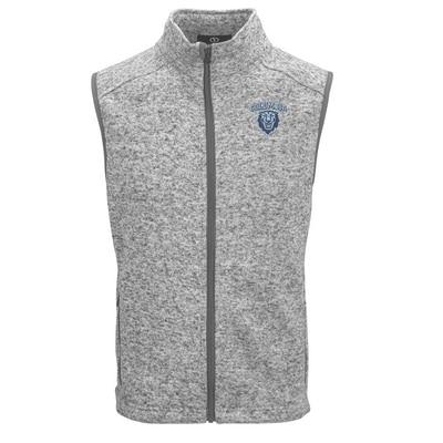 Summit Sweater Fleece Vest
