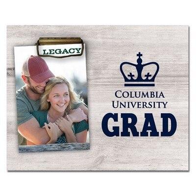 Columbia University Frame Clip