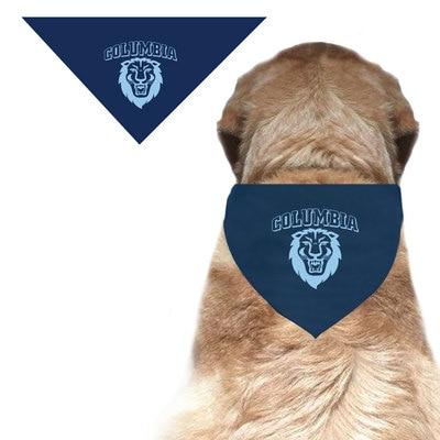 Columbia University Pet Bandana