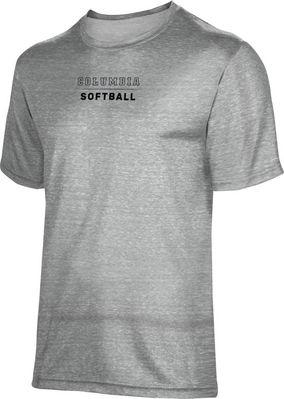 ProSphere Softball Unisex TriBlend Distressed Tee