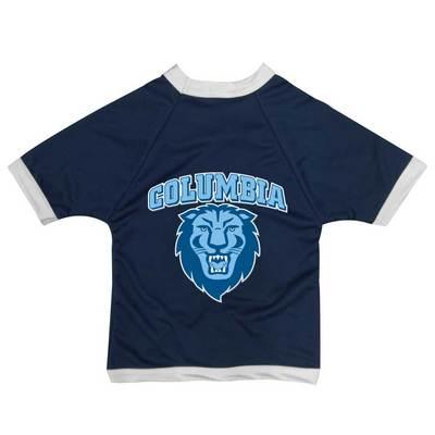 Columbia University Dog Jersey
