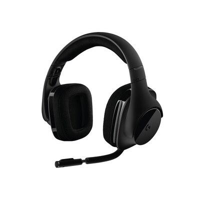 Logitech G533 WL Gaming Headset