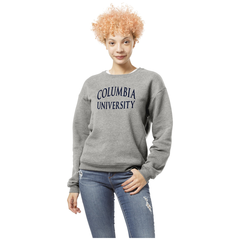 Columbia UniversityPRINCESS CREW