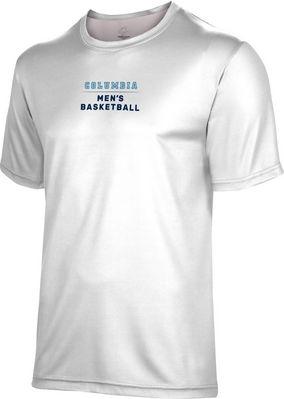 Spectrum Basketball Youth Unisex 50/50 Distressed Short Sleeve Tee