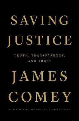 Saving Justice: Truth  Transparency  and Trust