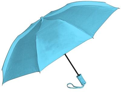 Columbia University Automatic Folding Umbrella