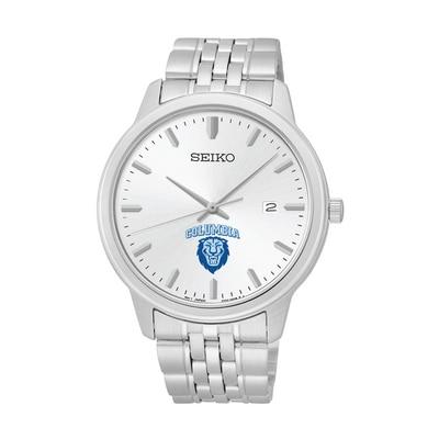 Columbia University Seiko Men's Watch