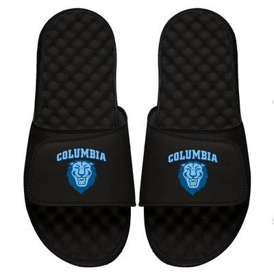Columbia University ISlide Alternate Logo Sandal