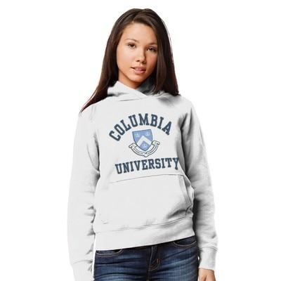 Columbia University League Academy Hood