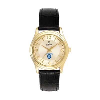 Columbia University Bulova Women's Watch