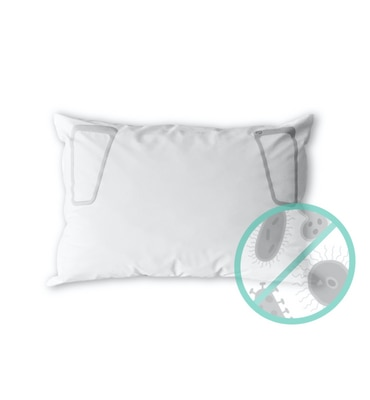 Spry Pure Filtered Poly fill Queen Pillow