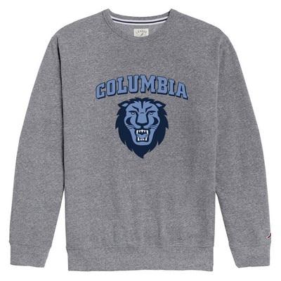 Columbia University League Heritage Triblend Sweatshirt