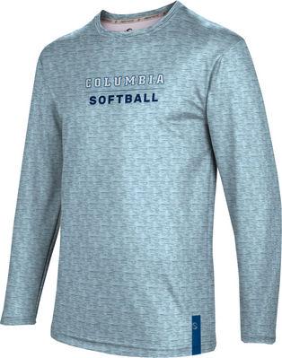 ProSphere Softball Unisex Long Sleeve Tee
