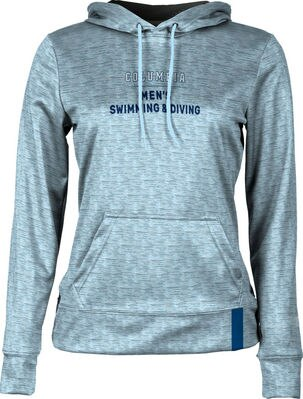 ProSphere Swimming & Diving Women's Pullover Hoodie
