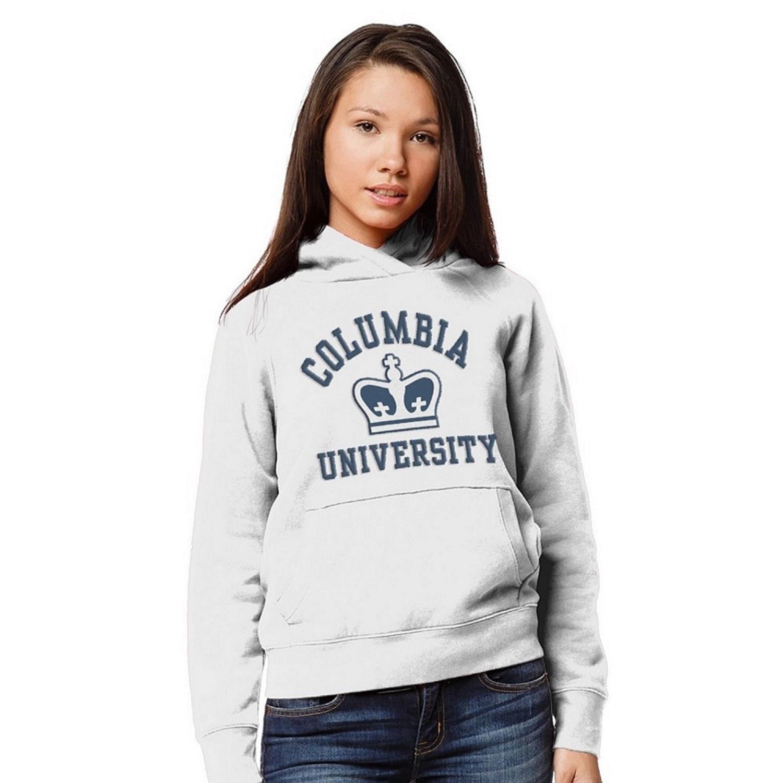Columbia University  Women's Academy Pullover  Hoodie