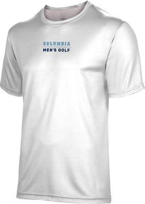 Spectrum Golf Youth Unisex 50/50 Distressed Short Sleeve Tee