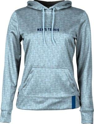 Columbia University ProSphere Tennis Womens Pullover Hoodie