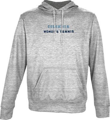 Spectrum Women's Tennis Unisex Distressed Pullover Hoodie