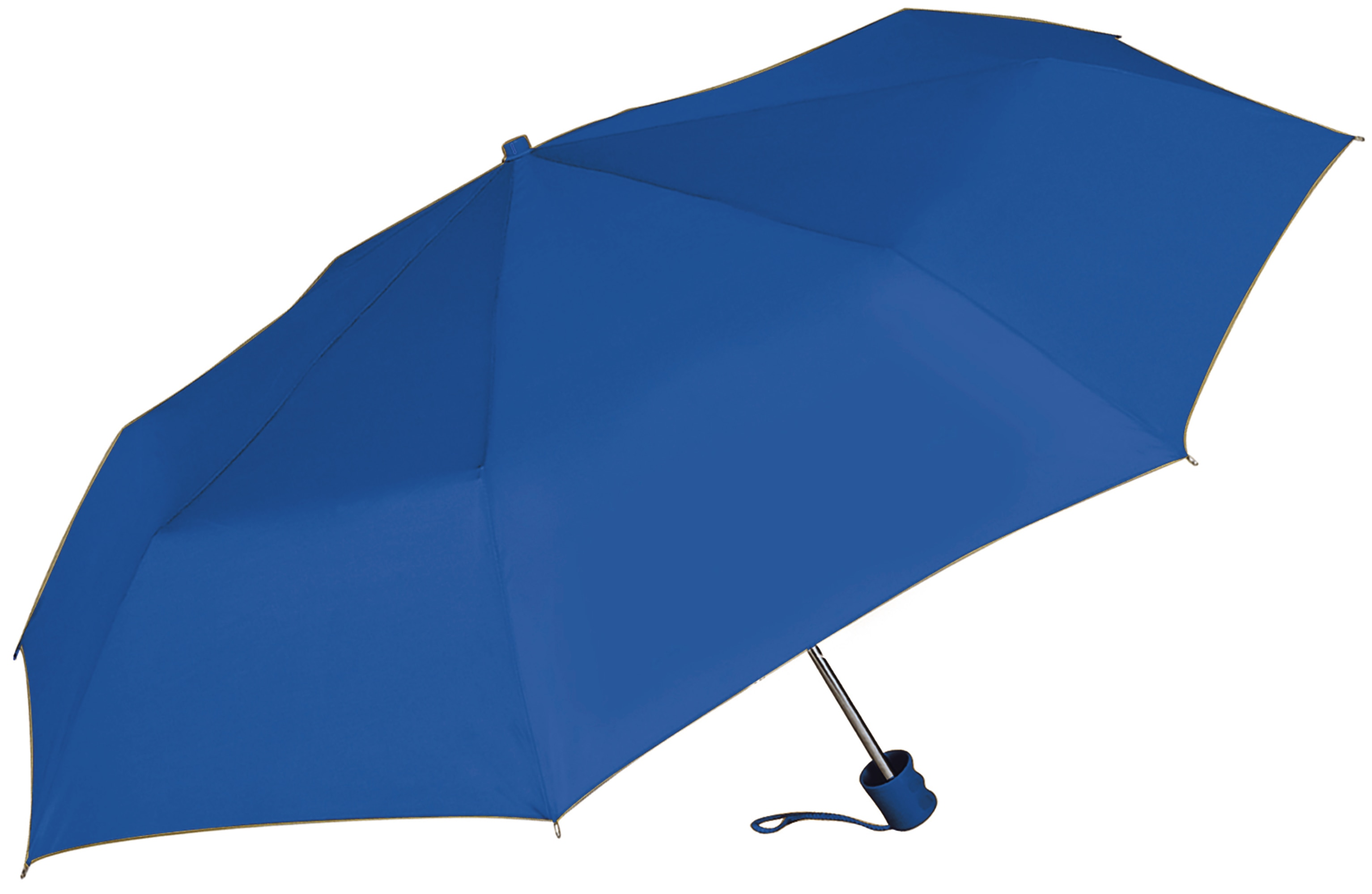 Columbia University Super Mini  42 inch  Folding Umbrella