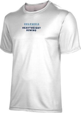 Spectrum Rowing Youth Unisex 50/50 Distressed Short Sleeve Tee