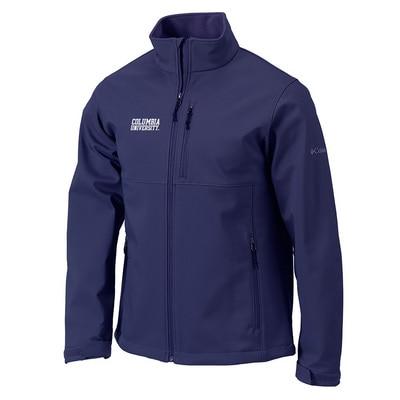 Columbia University Columbia Men's Ascender Softshell Jacket