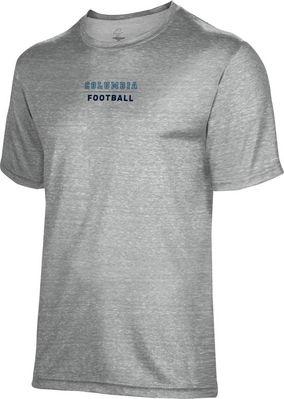 Spectrum Football Youth Unisex 50/50 Distressed Short Sleeve Tee