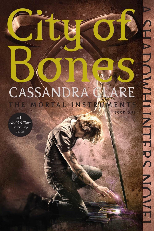 City of Bones  Volume 1