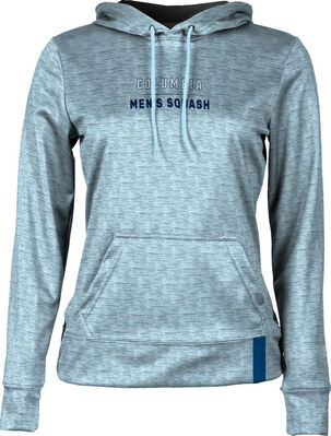 Girl's ProSphere Sublimated Hoodie - Squash