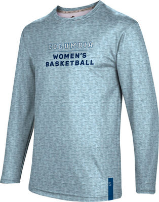ProSphere Women's Basketball Unisex Long Sleeve Tee