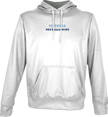 Youth Spectrum Pullover Hoodie -  Swimming