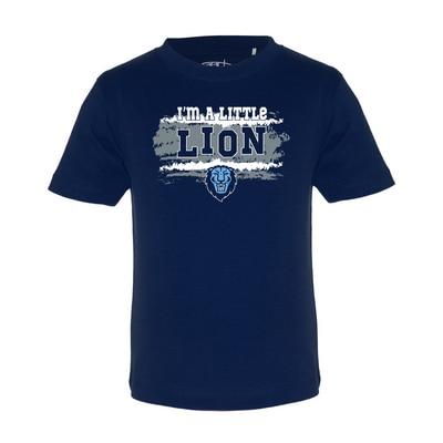 Columbia University Garb Toddler Short Sleeve T-Shirt
