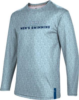 ProSphere Women's Swimming Unisex Long Sleeve Tee