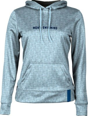 Girl's ProSphere Sublimated Hoodie - Girl's Swimming