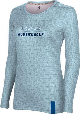 Women's ProSphere Sublimated Long Sleeve Tee - Women's Golf