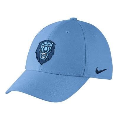 Columbia University Nike Swoosh Flex Cap Hat