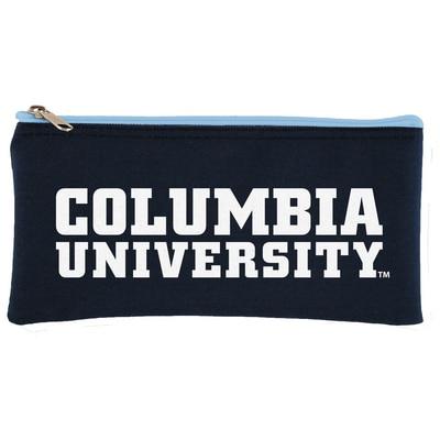 Columbia University Pencil Case