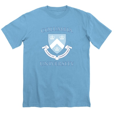 Columbia University Alta Grcia Rolled T-Shirt