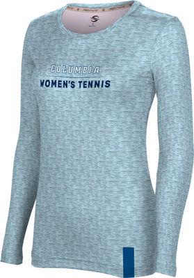 Women's ProSphere Sublimated Long Sleeve Tee - Women's Tennis