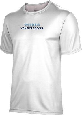 Spectrum Women's Soccer Youth Unisex 50/50 Distressed Short Sleeve Tee