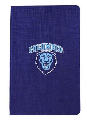 Columbia University 3.5 x 5.5 Pocket Journal