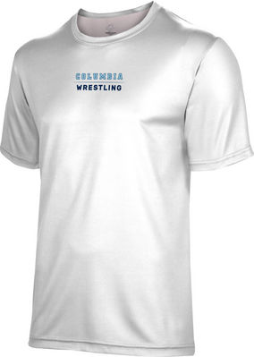 Spectrum Wrestling Youth Unisex 50/50 Distressed Short Sleeve Tee