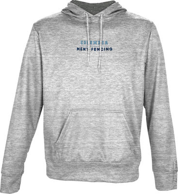Youth Spectrum Pullover Hoodie -  Fencing