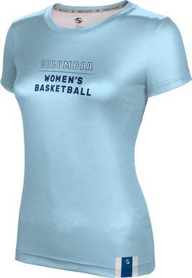 ProSphere Women's Basketball Youth Girls Short Sleeve Tee