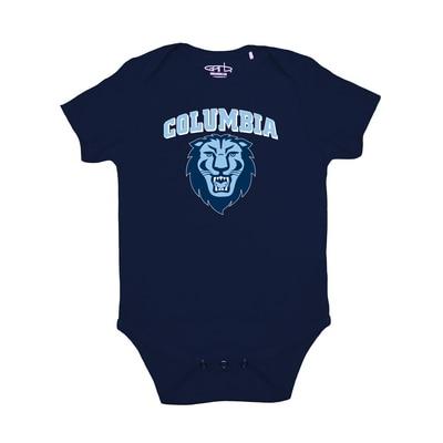 Columbia University Garb Infant Otis Bodysuit
