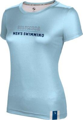 ProSphere Women's Swimming Youth Girls Short Sleeve Tee