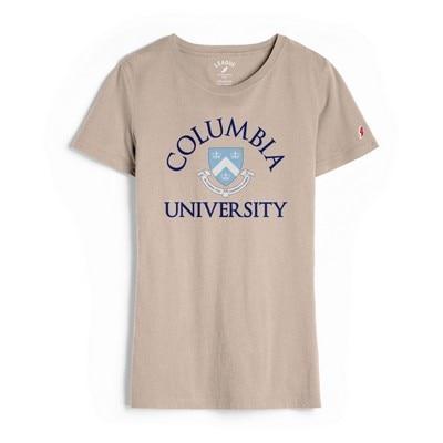 Columbia University League Freshy T Shirt