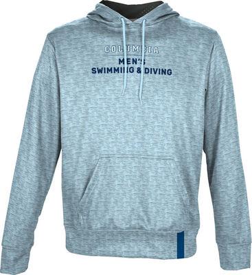 ProSphere Swimming & Diving Unisex Pullover Hoodie
